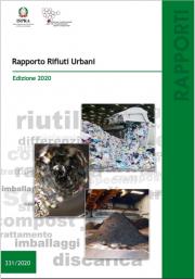 Rapporto Rifiuti Urbani - Edizione 2020