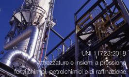 UNI 11723:2018