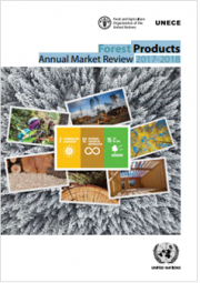 Forest Products Annual Market Review 2017-2018