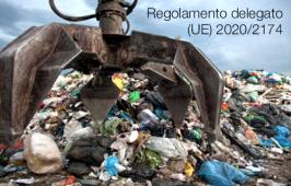 Regolamento delegato (UE) 2020/2174