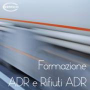 Certifico Formazione ADR e rifiuti ADR Ed. 2019