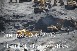 Direttiva 2006/21/CE