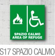 Prevenzione incendi e disabilità
