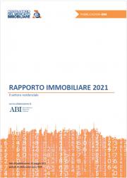 Rapporto mercato immobiliare residenziale