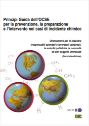 Principi Guida nei casi di incidente chimico OCSE