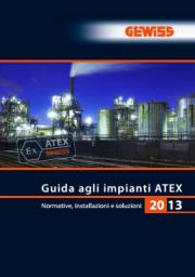 Guida agli impianti ATEX: Normative, installazioni e soluzioni