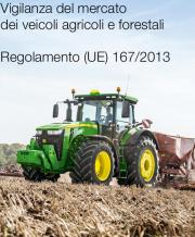 Regolamento (UE) n. 167/2013