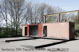 Sentenza TAR Toscana n. 1194 del 22.08.2019