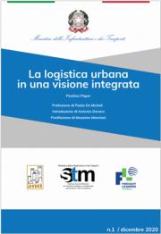 La logistica urbana in una visione integrata
