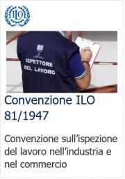 Convenzione ILO n. 81/1947