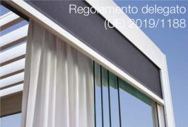 Regolamento delegato (UE) 2019/1188