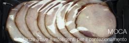 MOCA: Sostanze attive e intelligenti per il confezionamento