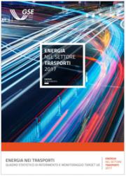 Energia nel settore Trasporti 2017