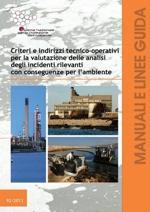 Rapporto rilasci incidentali al suolo di idrocarburi liquidi Seveso II - ISPRA