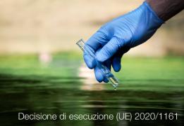 Decisione di esecuzione (UE) 2020/1161