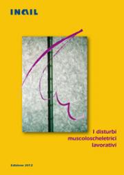 I disturbi muscoloscheletrici lavorativi