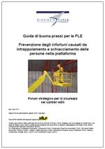 Guida di buona prassi PLE - IPAF