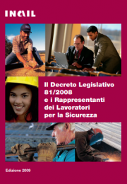 D.Lgs. 81/2008 e i Rappresentanti dei Lavoratori per la Sicurezza