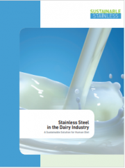 Stainless Steel in the Dairy Industry