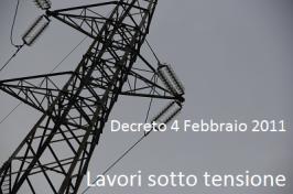 Decreto 4 febbraio 2011