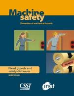 Machine Safety Prevention of mechanical hazards