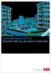 Guida CEI 64-8 ABB