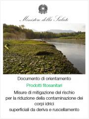 Misure di mitigazione del rischio contaminazione idrica