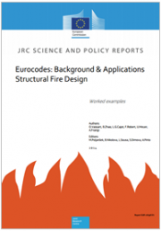 Eurocodes: Background & Applications Structural Fire Design