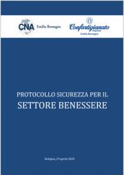 COVID-19 | Protocollo sicurezza per il settore benessere