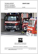 Technical Report CEN/TR 15281:2006