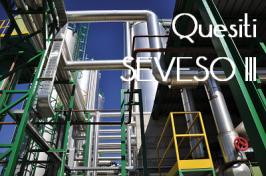 Quesiti D.Lgs. 105/2015 SEVESO III