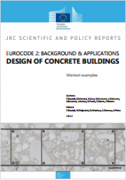 Eurocode 2: Design of Concrete Buildings - Worked Examples