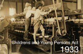 Childrens and Young Persons Act