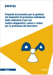 Procedura Gestione DPI dalla radiazione X uso medico-diagnostico