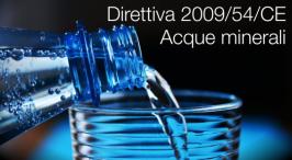 Direttiva 2009/54/CE