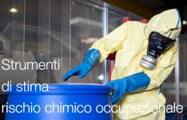 Strumenti di stima rischio chimico occupazionale
