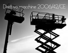 Direttiva macchine 2006/42/CE