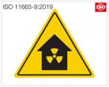 ISO 11665-9:2019 - Air: Radon
