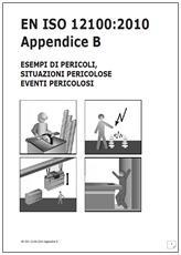 EN ISO 12100:2010 Appendice Informativa B
