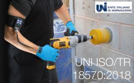 UNI ISO/TR 18570:2018 Vibrazioni meccaniche