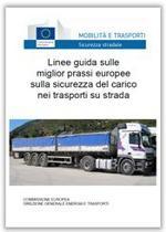 Linee guida UE Fissaggio del carico