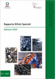 Rapporto Rifiuti Speciali - Edizione 2020