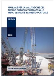 Manuale valutazione del rischio chimico attività portuale