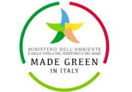 Made Green in Italy