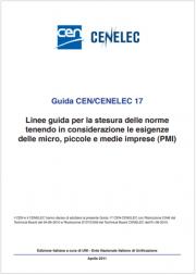 Guida CEN/CENELEC 17