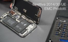 Nuova Direttiva EMC 2014/30/UE