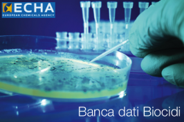 Banca dati Biocidi
