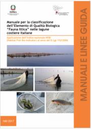 Manuale per la classificazione HFBI nelle lagune costiere italiane