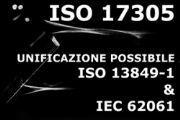 Nuovo progetto di standardizzazione congiunto di ISO/IEC 17305