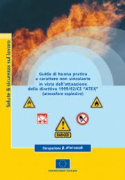 Guida ATEX lavoro UE